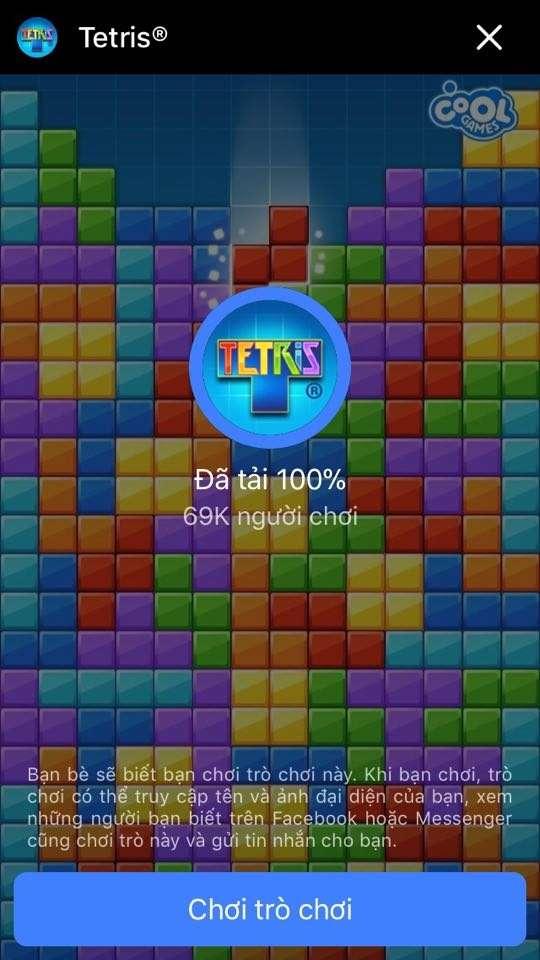 cach choi game tetris tren ung dung messenger_2