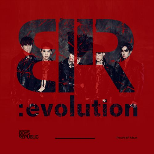 Boys Republic - BR:evolution (Full Mini Album) - Get Down K2Ost free mp3 download korean song kpop kdrama ost lyric 320 kbps