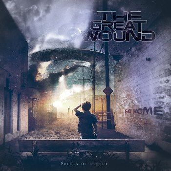 The Great Wound  portada