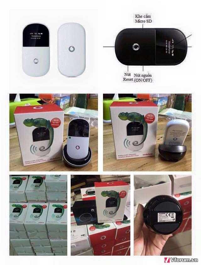 Phát Wifi 3G/4G Di Dộng Chính Hãng Và Sim Data 3G/4G Chất Lượng Giá Rẻ - 17