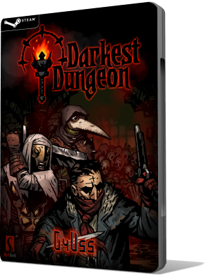 Darkest Dungeon The Crimson Court DOWNLOAD PC SUB ITA (2017)