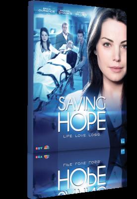 Saving Hope - Stagione 3 (2015) .mkv DLMux 720p ITA ENG