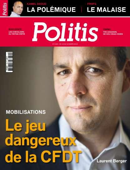 Politis - 10 au 16 Mars 2016