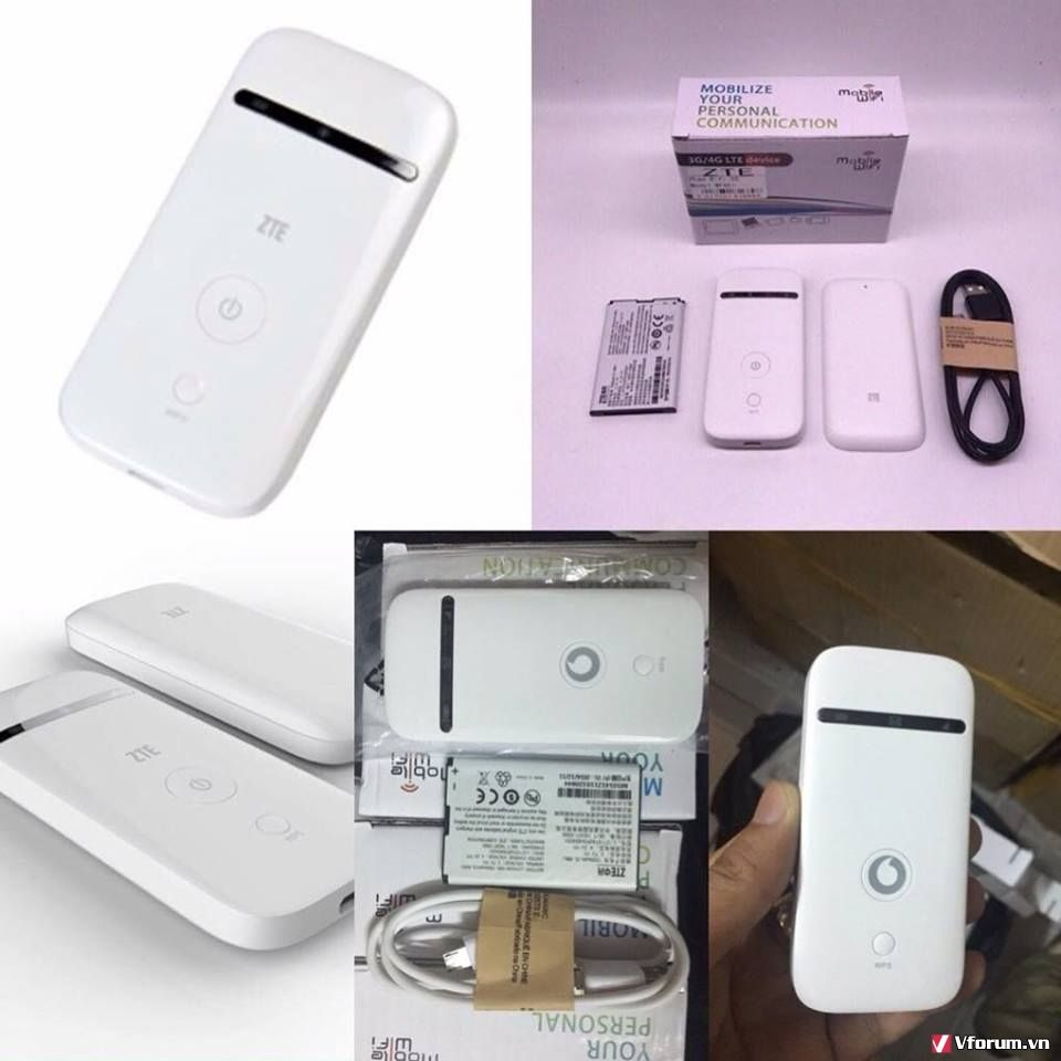 Phát Wifi 3G/4G Di Dộng Chính Hãng Và Sim Data 3G/4G Chất Lượng Giá Rẻ - 37