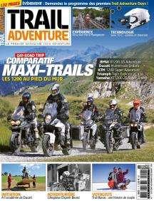 Trail Adventure Magazine - Octobre - Decembre 2016