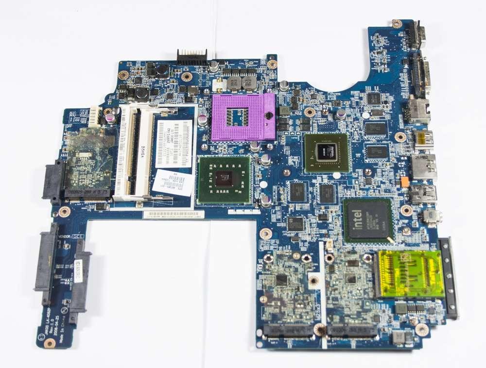 carte mere motherboard jak00 la 4082p hp pavillon dv7 series ebay. Black Bedroom Furniture Sets. Home Design Ideas