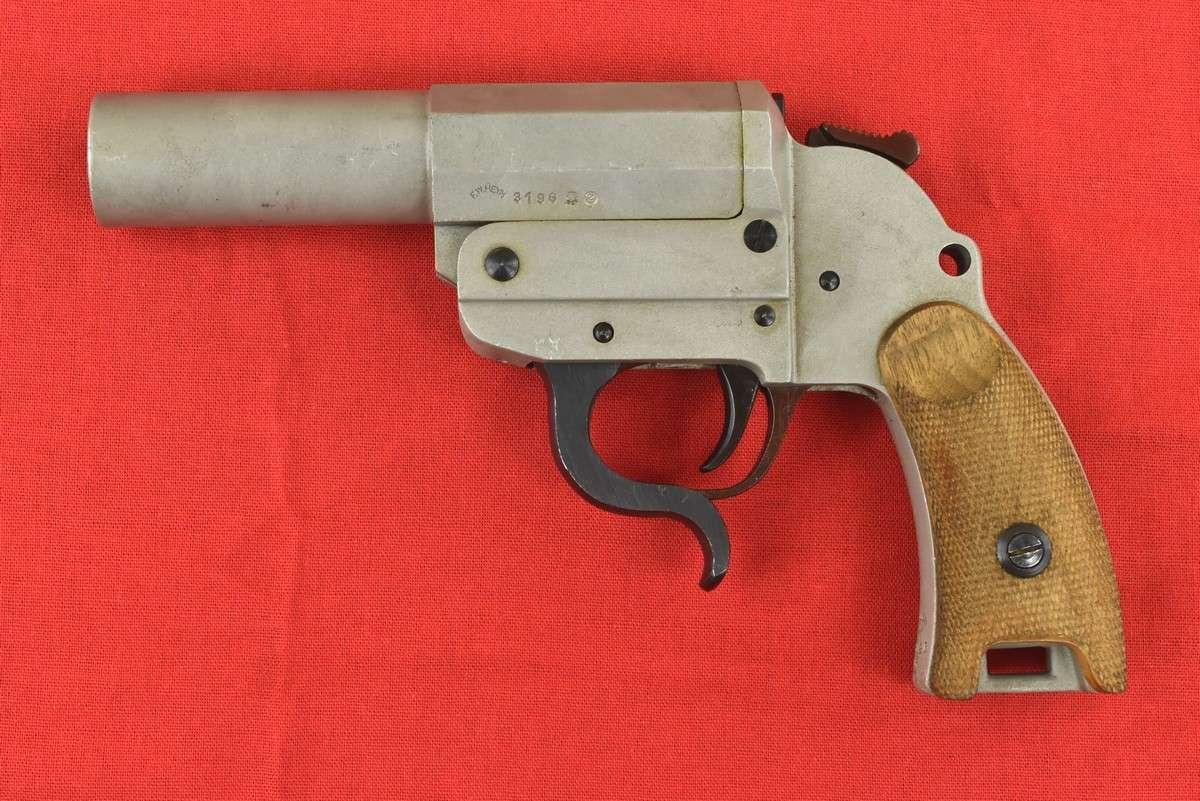 heym signalpistole model 1