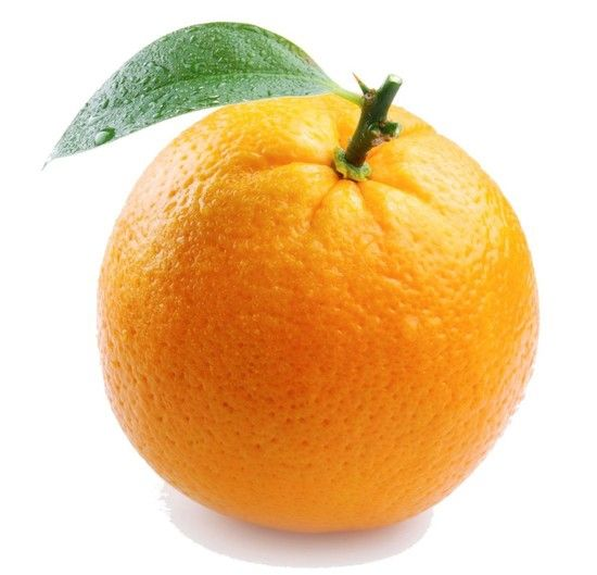 Cách chế biến trái cam để làm đẹp