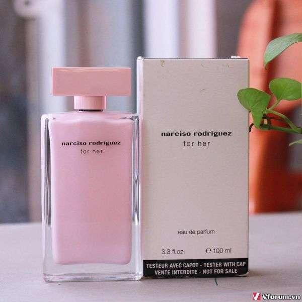 Chuyên nước hoa Authentic guuuu, Versace, chaaa, Hugo chính hãng giá - 6