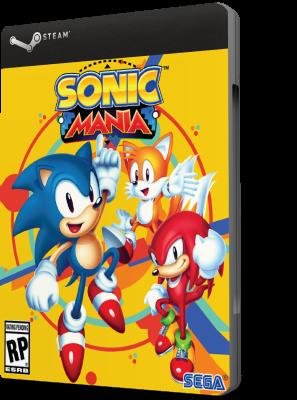 [PC] Sonic Mania (2017) - SUB ITA