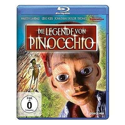Le straordinarie avventure di Pinocchio (1996) MKV 3D Half-SBS 1080p AC3 ITA DTS ENG Sub - DDN
