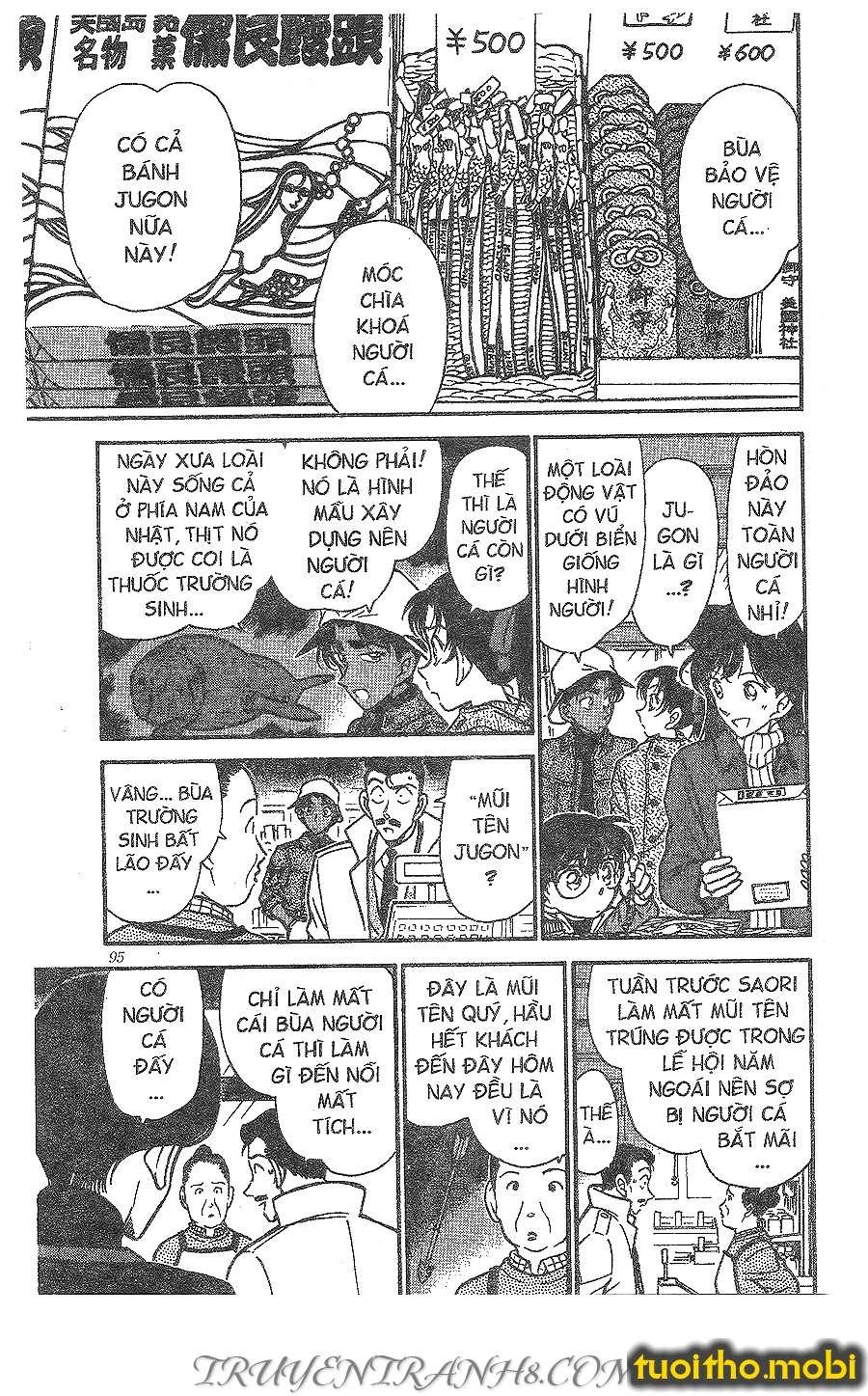 conan chương 279 trang 6