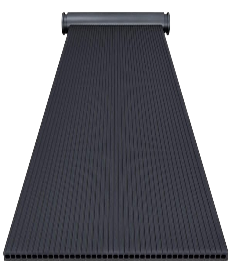 Panel Solar para Agua de Piscina