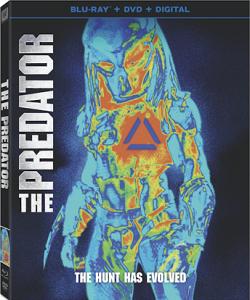 The Predator (2018).avi MD MP3 AC3 BDRip - iTA