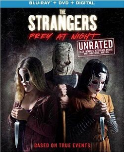 The Strangers 2 - Prey At Night (2018).avi MD MP3 BDRip - iTA