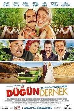 Düğün Dernek - 2013 (Yerli Film) MKV indir