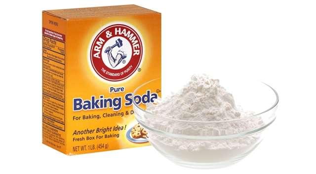 Các công dụng của baking soda trong việc làm đẹp mà bạn không thể bỏ qua