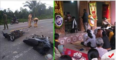Thanh niên tử vong ở Phú Quốc bất ngờ tỉnh lại, ngơ ngác nhìn gia đình đang lo hậu sự
