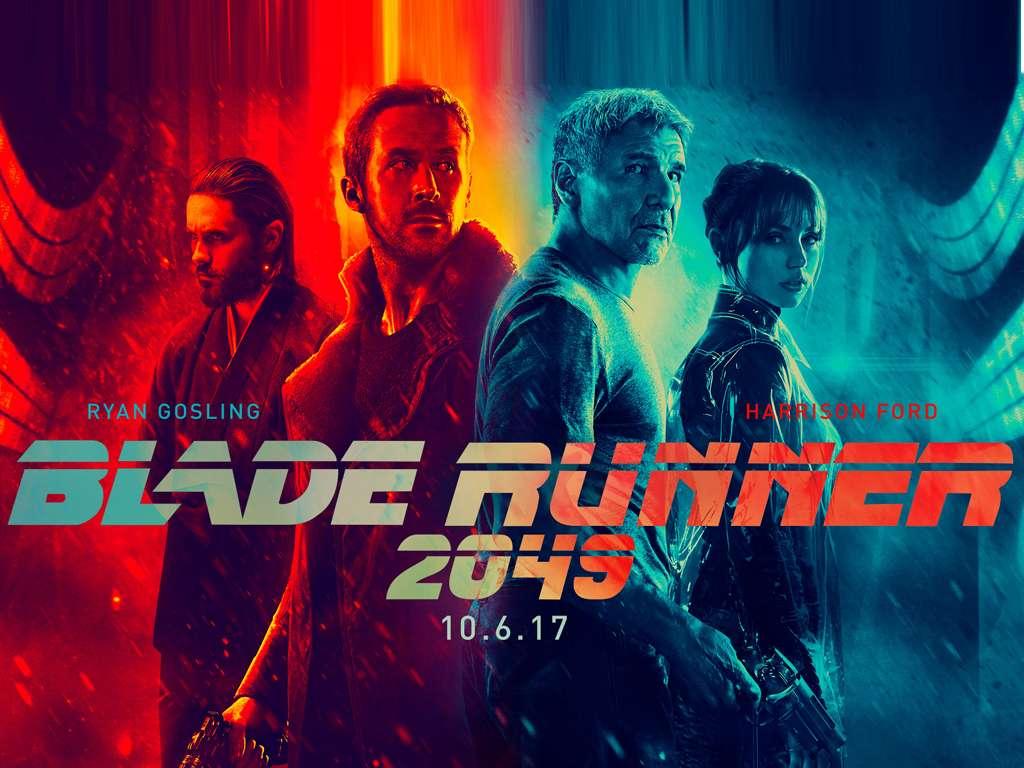 Blade Runner 2049 Quad Poster Πόστερ