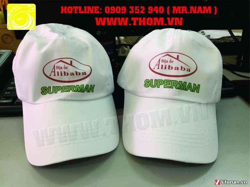 Cơ sở sản xuất nón du lịch, nón hiphop, nón lưỡi trai, nón tai bèo giá rẻ