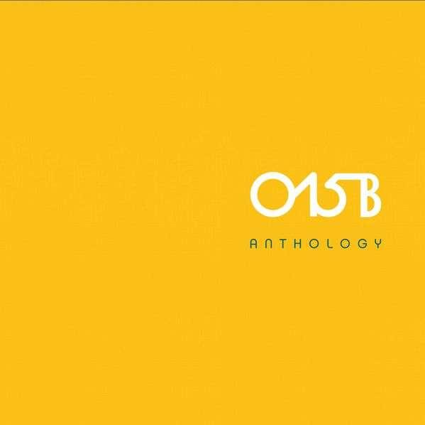 [Album] 015B – Anthology (MP3)