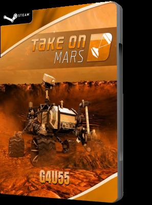 Take On Mars DOWNLOAD PC ENG (2017)