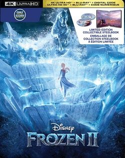Frozen 2: Il Segreto DI Arendelle (2019).avi MD MP3 BDRip - iTA