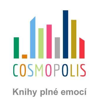 Cosmopolis - knihy plné emocí