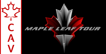 Maple Leaf Tour