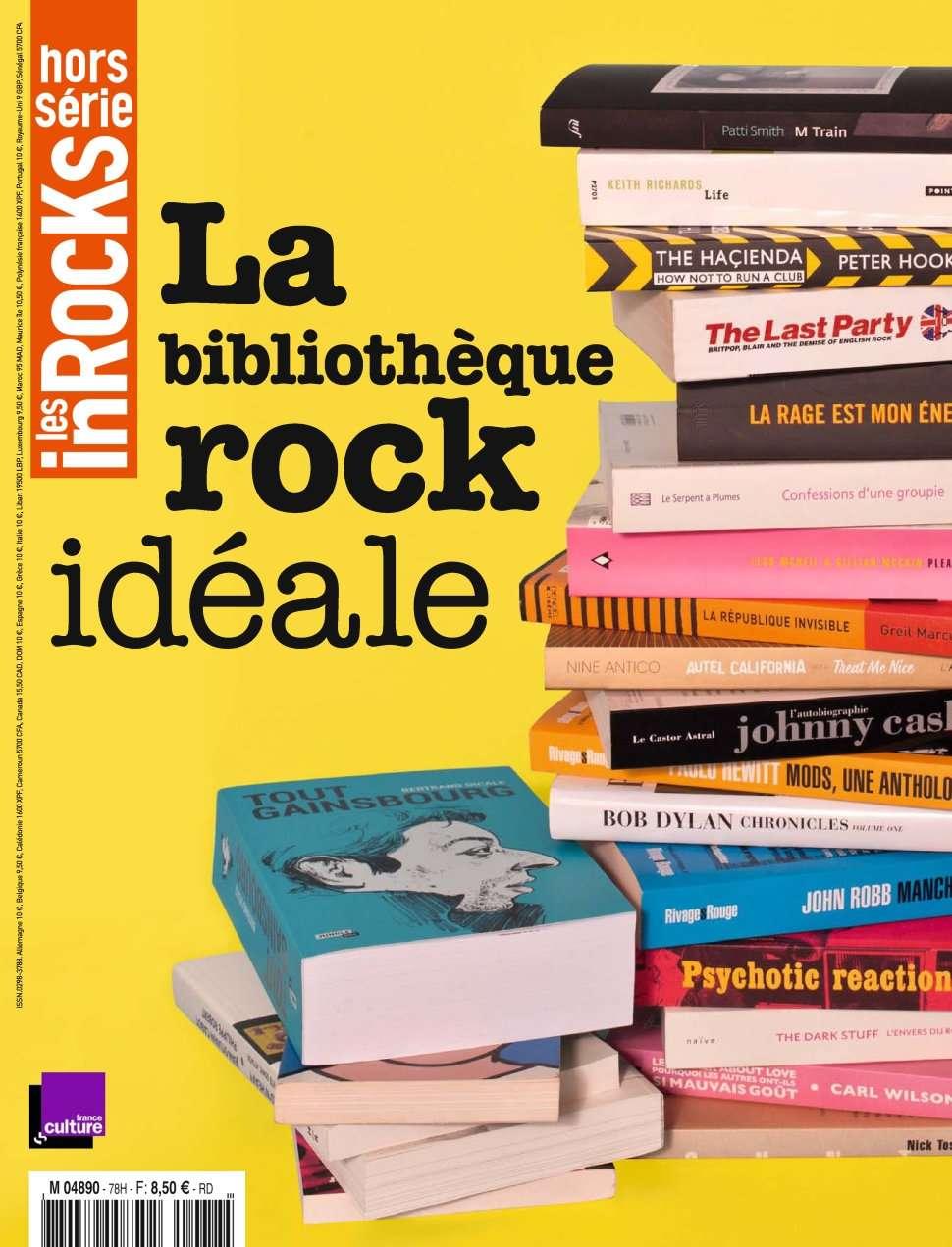 Les Inrockuptibles Hors-Série 78 - Mai/Juin 2016
