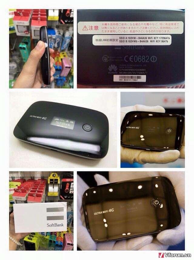 Phát Wifi 3G/4G Di Dộng Chính Hãng Và Sim Data 3G/4G Chất Lượng Giá Rẻ - 9