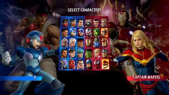 [PC] Marvel vs. Capcom: Infinite (2017) - SUB ITA