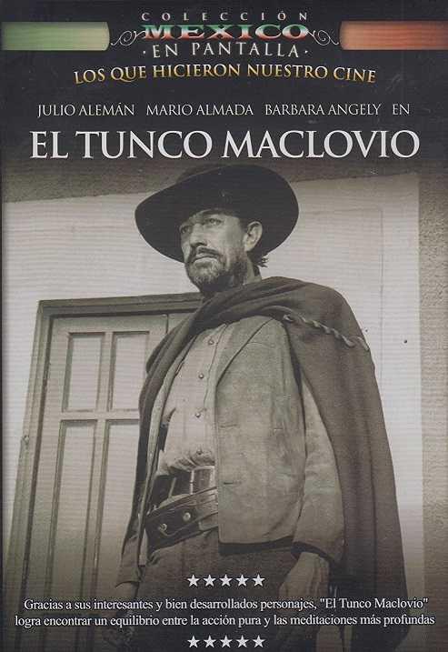 El Tunco Maclovio