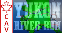 Yukon River Run VFR