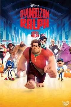 Oyunbozan Ralph - 2012 Türkçe Dublaj MKV indir