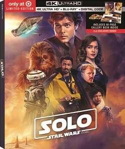 Solo: A Star Wars Story (2018).mkv MD MP3 1080p BluRay - iTA