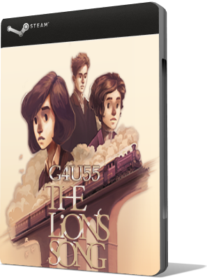 The Lion's Song Episode 1 to 3 DOWNLOAD PC SUB ITA (2016)