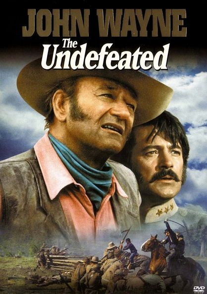 The Undefeated  (1969) (DVD5) Latino