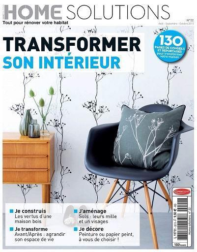 Home Solutions Magazine 22