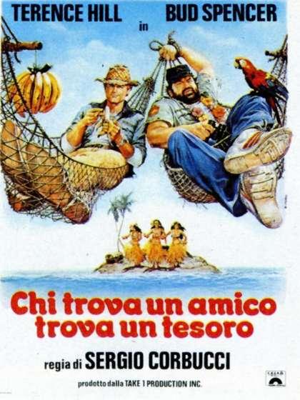 Chi Trova Un Amico, Trova Un Tesoro (1981) (DVD5)