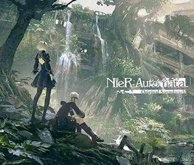 NieR:Automata (Original Soundtrack) (2017).mp3 - 320kbps