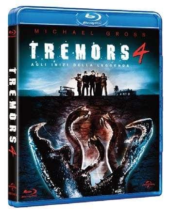 Tremors 4 - Agli inizi della leggenda (2003) BluRay Rip 1080p x264 ITA-DTS-ENG-DTS SUB ITA TiGeR