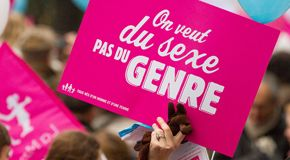 The French Spring of la Manif pour tous Conservative Protests against Same-Sex Marriage and Adoption in France