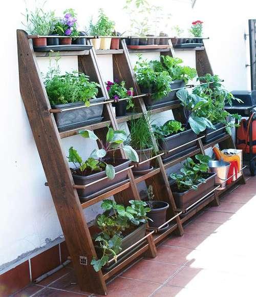 fotos de jardins urbanos : fotos de jardins urbanos:Jardines verticales y huertos urbanos