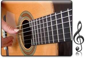 Gitar Öğreniyorum