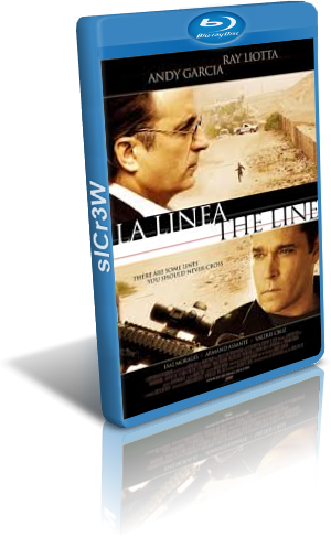 La linea (2008) .mkv iTA-ENG Bluray 720p x264