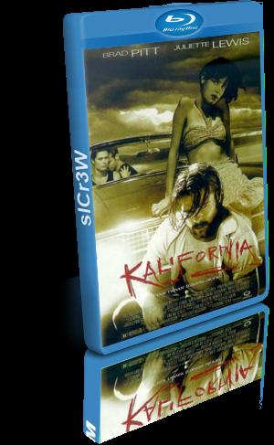 Kalifornia (1993) .mkv iTA-ENG Bluray 1080p x264
