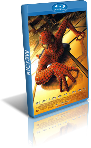 Sipider-man (2002) .mkv iTA-ENG Bluray 576p x264