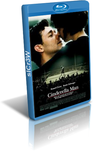 Cinderella Man (2005) Full Blu-ray 1080p VC-1 46Gb DTS iTA -Multi