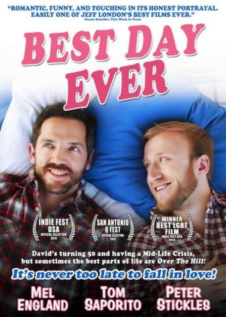 Best Day Ever (2014) parsisiusti atsisiusti